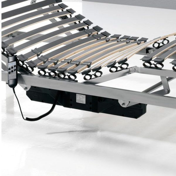 detalle cama articulada carolina siessta