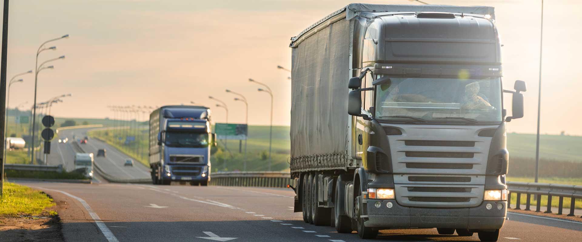 colchones camión siessta
