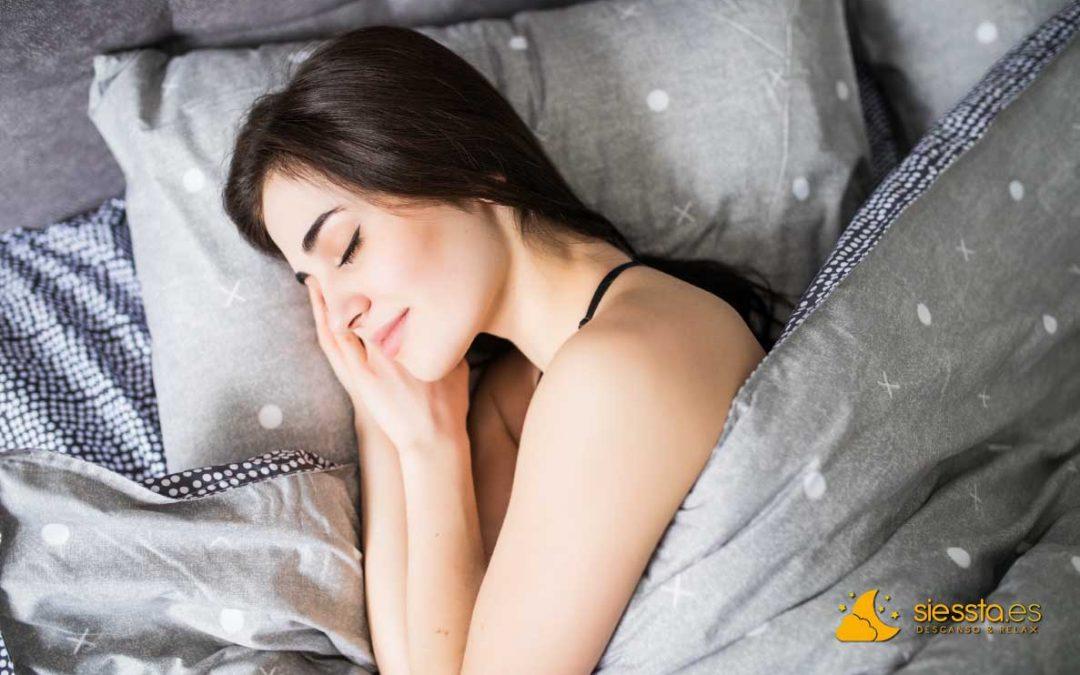 mujer descansando metodo 4 7 8