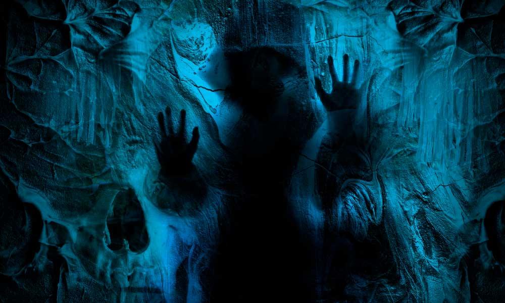 alucinaciones paralisis del sueño
