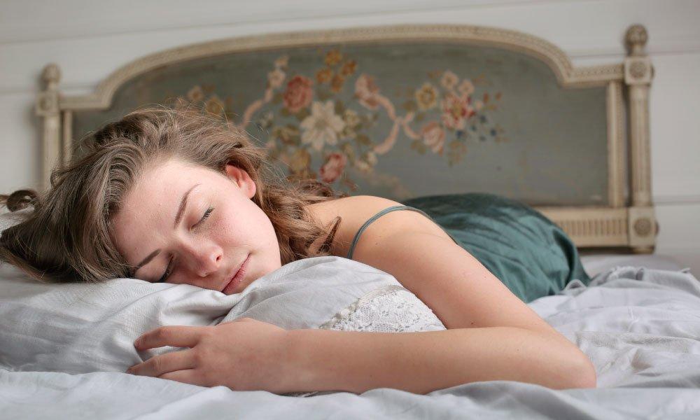 relajacion muscular paralisis del sueño