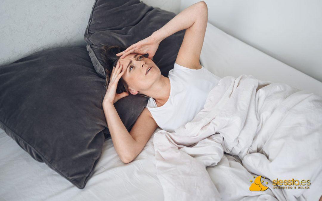 Parálisis del sueño o subida del muerto: ¿De qué se trata?